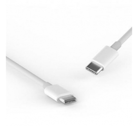Cabo Xiaomi Mi Braided USB Type-C 1.5m Branco