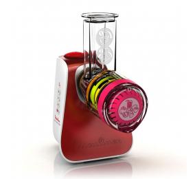 Picadora Moulinex Fresh Express Nectar 200W Vermelha