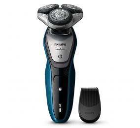 Máquina de Barbear Philips AquaTouch S5420/06