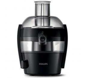 Espremedor de Citrinos Philips HR1832/00 Viva Collection 500W Preto