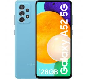 """Smartphone Samsung Galaxy A52 5G 6.5"""" 6GB/128GB Dual SIM Azul"""