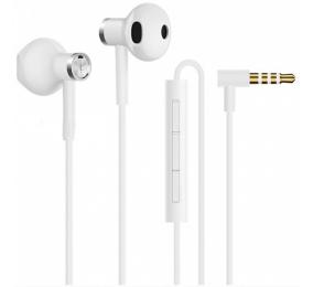 Auriculares Xiaomi Mi Dual Driver Brancos