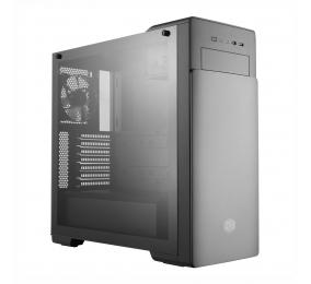 Caixa ATX Cooler Master MasterBox E500 com ODD Preta