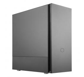 Caixa ATX Cooler Master Silencio S600 Preta