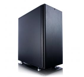 Caixa ATX Fractal Design Define C Preta