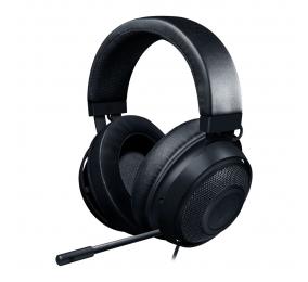 Headset Razer Kraken 2019 7.1 Surround Preto