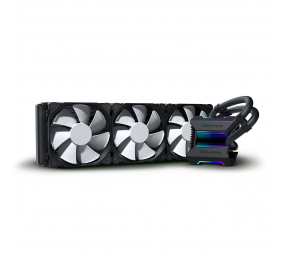 Water Cooler CPU Phanteks Glacier One 360 MP All-In-One Preto