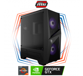 Computador Desktop PCDIGA Gaming GML-MR72JB1