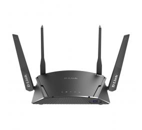 Router D-Link DIR‑1960 EXO AC1900 Smart Mesh Wi‑Fi 802.11ac Dual-Band