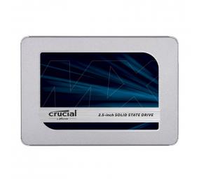 """SSD 2.5"""" Crucial MX500 500GB 3D TLC SATA"""