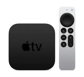 Box Apple TV 4K (2021) 64GB
