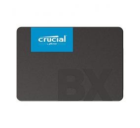 """SSD 2.5"""" Crucial BX500 240GB 3D TLC SATA"""