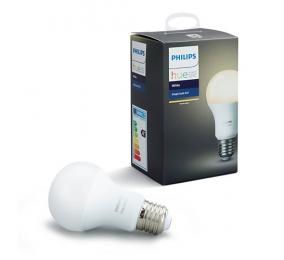 Pacote Individual Lâmpada Philips E27 Hue White