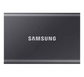 SSD Externo Samsung Portable T7 500GB USB 3.2 Gen2 Preto