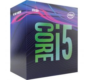 Processador Intel Core i5-9400 Hexa-Core 2.9GHz c/ Turbo 4.1GHz 9MB Skt1151