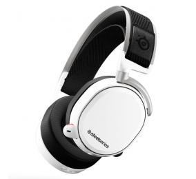 Headset SteelSeries Arctis Pro Wireless Branco