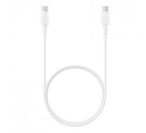 Cabo Samsung USB Type-C para USB Type-C 1 metro Branco