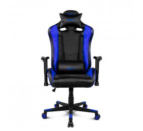 Cadeira Gaming Drift DR85 Preta/Azul