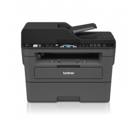 Impressora Monocromática Brother MFC-L2710DW Multifunções
