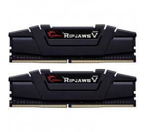 Memória RAM G.SKILL Ripjaws V 16GB (2x8GB) DDR4-3600MHz CL18 Preta