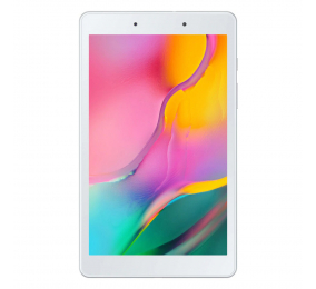 """Tablet Samsung Galaxy Tab A 8.0"""" (2019) 2GB/32GB Wi-Fi+4G Prateado"""