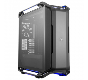 Caixa Extended-ATX Cooler Master Cosmos C700P Black Edition