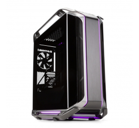 Caixa Extended-ATX Cooler Master Cosmos C700M RGB Tempered Glass