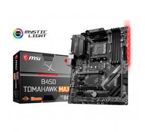 Motherboard ATX MSI B450 Tomahawk Max