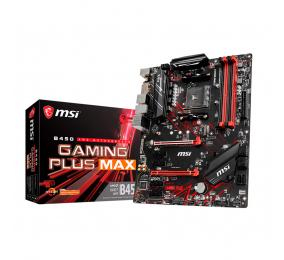 Motherboard ATX MSI B450 Gaming Plus Max