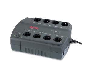 UPS Off-Line APC Back-UPS BE400-SP 400VA/240W (Schuko)