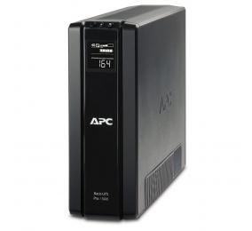UPS APC Back-UPS Pro 1500VA BR1500G-GR Line Interactive Schuko 230V