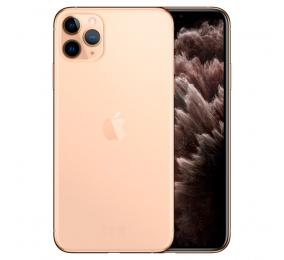 "Smartphone Apple iPhone 11 Pro Max 6.5"" 256GB Dourado"