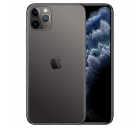 "Smartphone Apple iPhone 11 Pro Max 6.5"" 256GB Cinzento Sideral"