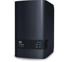 Western Digital My Cloud Expert Series EX2 Ultra 8TB