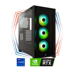 Computador Desktop PCDIGA Gaming GML-NI911ZF1