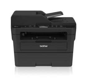 Impressora Multifunções Brother DCP-L2550DN Laser Monocromática Wireless