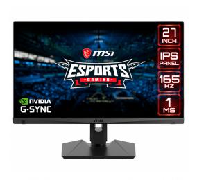 "Monitor MSI Optix MAG274R2 IPS 27"" FHD 165Hz FreeSync / G-SYNC Compatible"