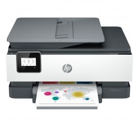 Impressora Multifunções HP OfficeJet 8012e Wireless