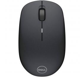 Rato Óptico Dell WM126 1000DPI Wireless Preto
