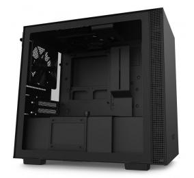 Caixa Mini-ITX NZXT H210i Preta