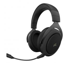 Headset Corsair HS70 Pro Wireless 7.1 Preto