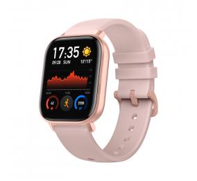 "Smartwatch Amazfit GTS 1.65"" Rosa"