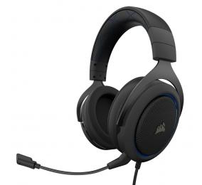 Headset Corsair HS50 Pro Stereo Azul