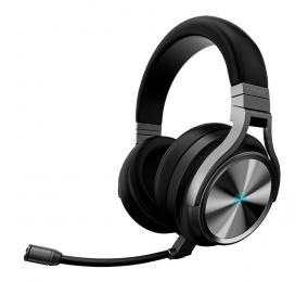 Headset Corsair Virtuoso RGB Wireless SE 7.1 Cinza Escuro