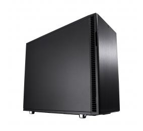 Caixa Extended-ATX Fractal Design Define R6 USB-C Blackout