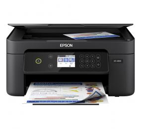 Impressora Multifunções Epson Expression Home XP-4100 Wireless