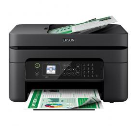Impressora Multifunções Epson WorkForce WF-2830DWF Wireless