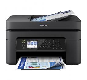Impressora Multifunções Epson WorkForce WF-2850DWF Wireless