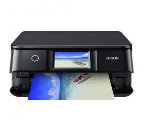 Impressora Multifunções Epson Expression Photo XP-8600 Wireless