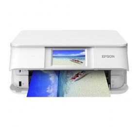 Impressora Multifunções Epson Expression Photo XP-8605 Wireless Branca